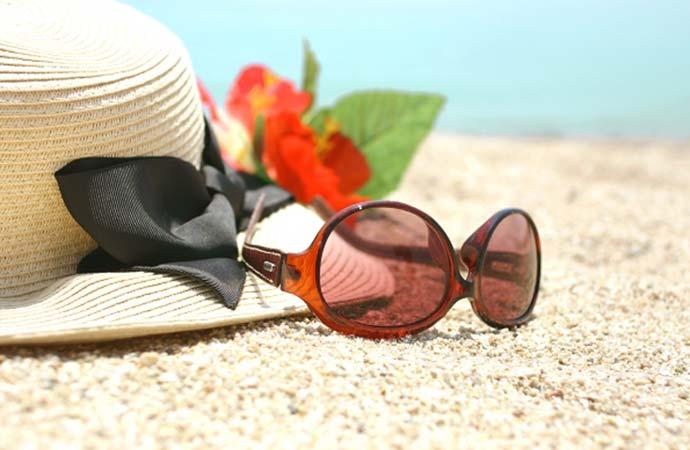紫外線を効果的に予防する方法