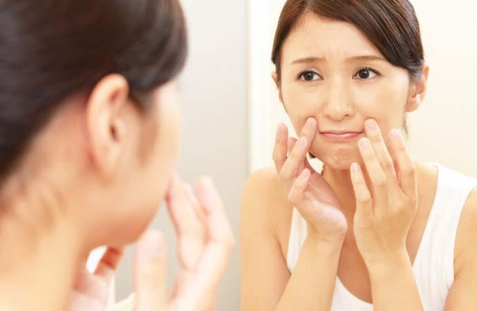 あなたの乾燥肌はどのタイプ?タイプ別乾燥肌の簡単ケアまとめ!