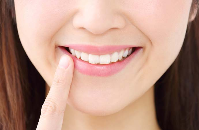 口内環境による口臭
