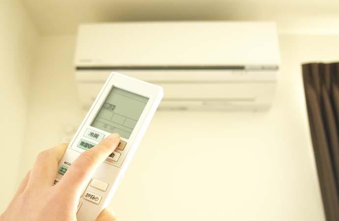室内温度に気を付ける