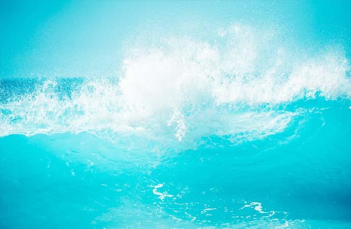 水属性のパワースポット