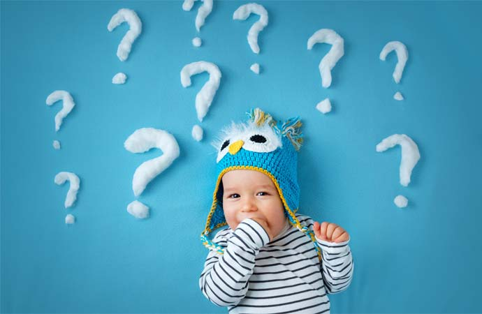引き寄せの法則は産まれた時から全員に適用されている
